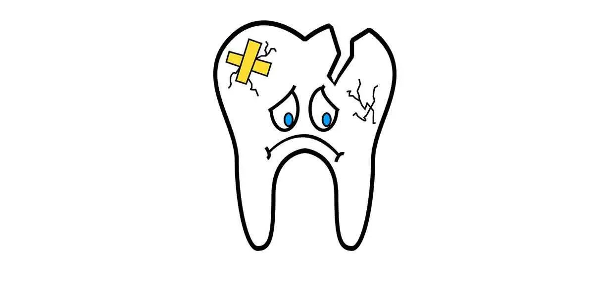 Bad Habits that Damage Your Teeth Part 2 of 4