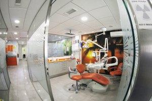 el gabinete número 6 en nuestra clínica de getafe