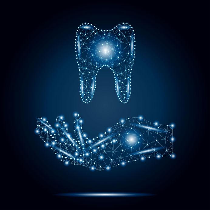Beneficio fiscale dell'innovazione tecnologica in odontoiatria