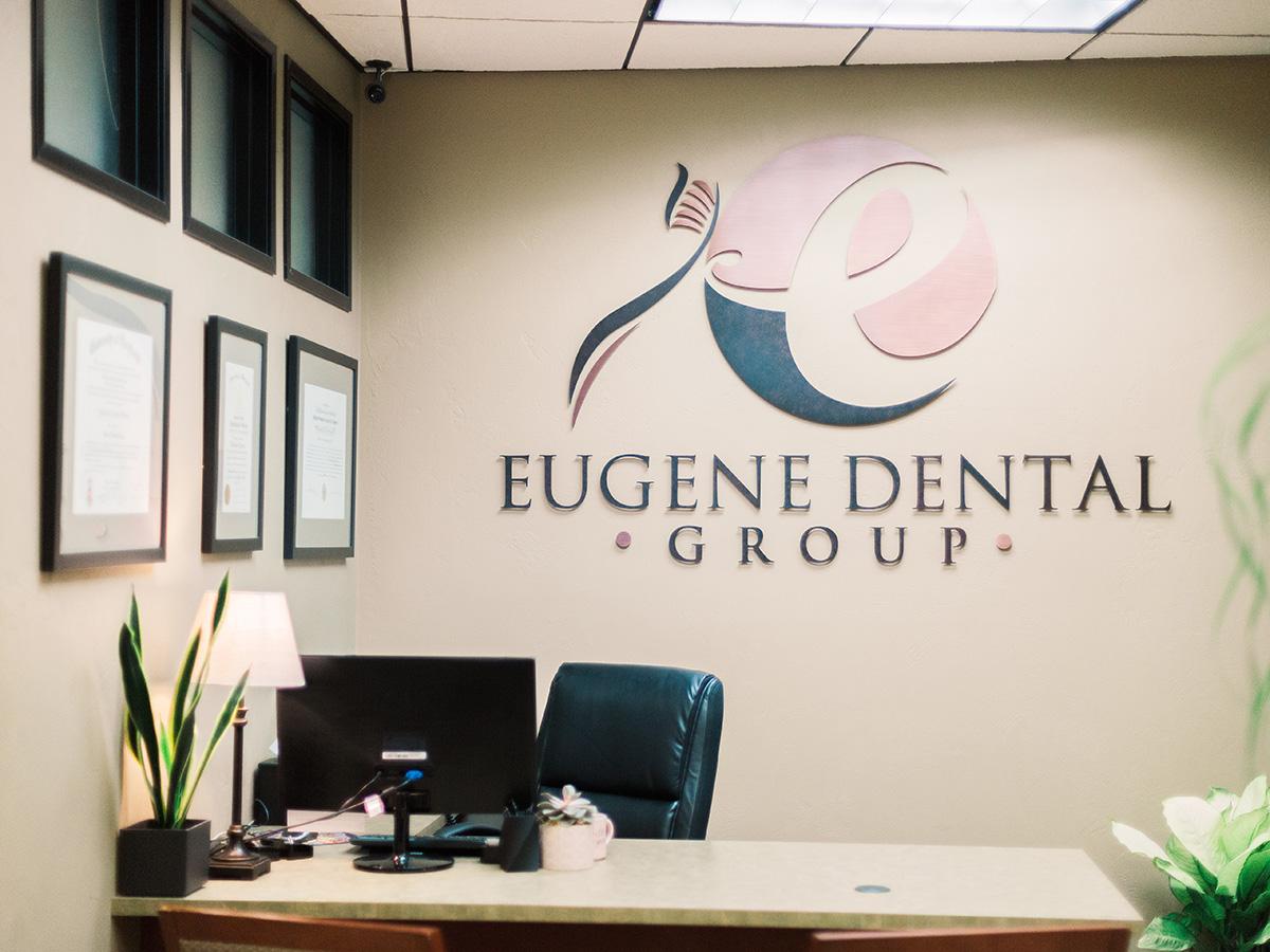 Dentist Eugene. OR • About Eugene Dental Group