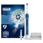 Oral-B Smart 4 4000 Electric toothbrush review