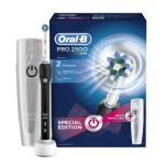 Oral-B Pro 2500 Electric Toothbrush Review
