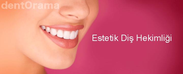 Estetik Ortodonti
