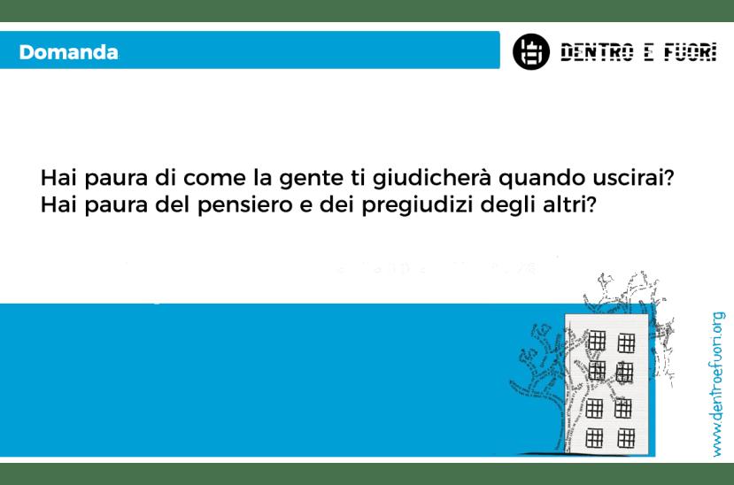 """La visita degli studenti del Liceo """"Mazzarello"""" al carcere di Torino"""