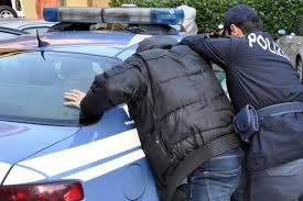 polizia arresto nocera
