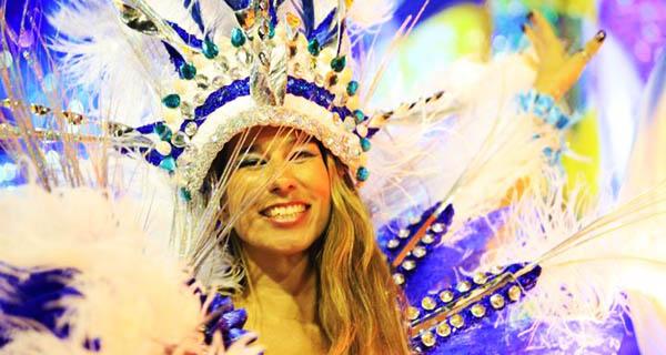 Vila Isabel scuola samba