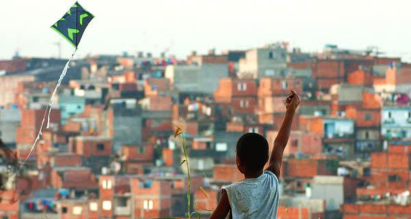 Aquilone-favelas