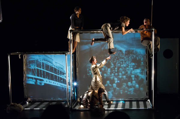 On Company-circus