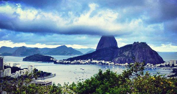 Pan-di-Zucchero-Rio-de-Janeiro