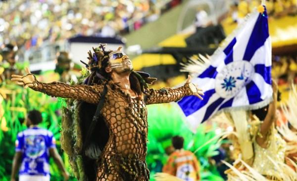 Beija-Flor scuola samba-carnevale-rio