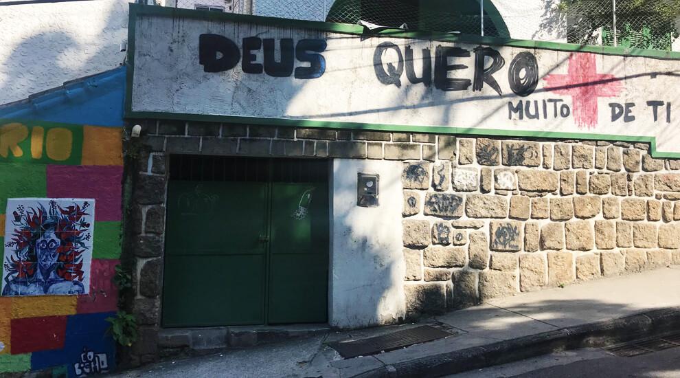 murales Ladeira Ary Barroso