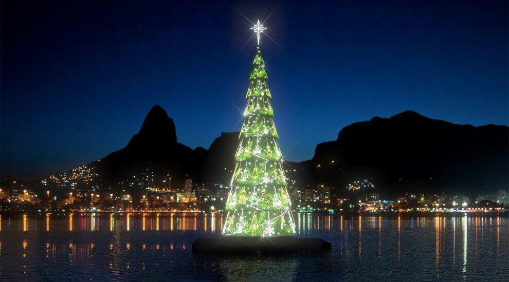 Regali Di Natale Last Minute.5 Regali Di Natale Last Minute Da Godersi A Rio De Janeiro