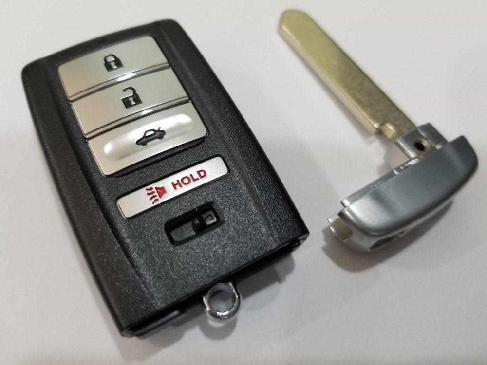 medium resolution of acura key fob