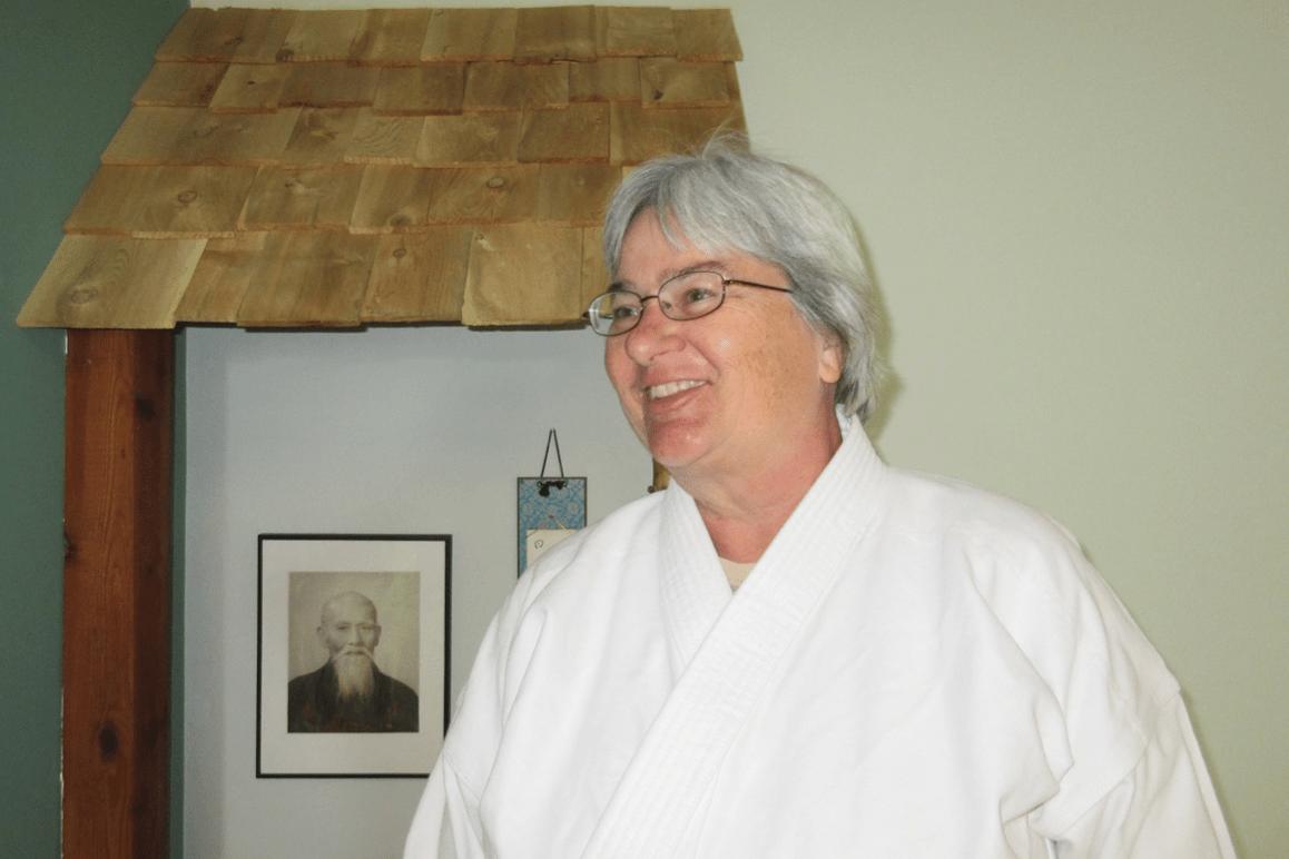 「Kay Sandacz Aikido images」の画像検索結果
