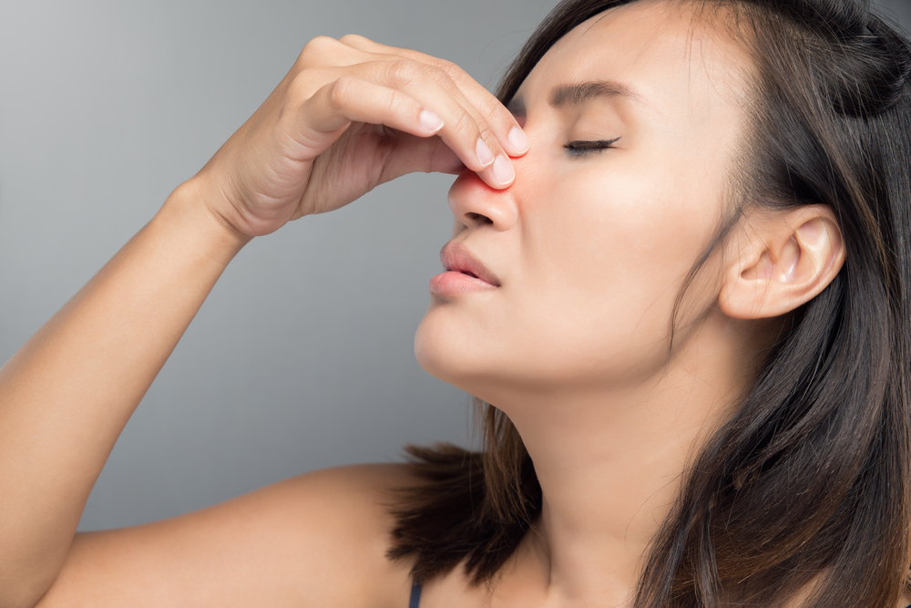 Why Can't I Breathe Through My Nose? | Denver Lone Tree CO