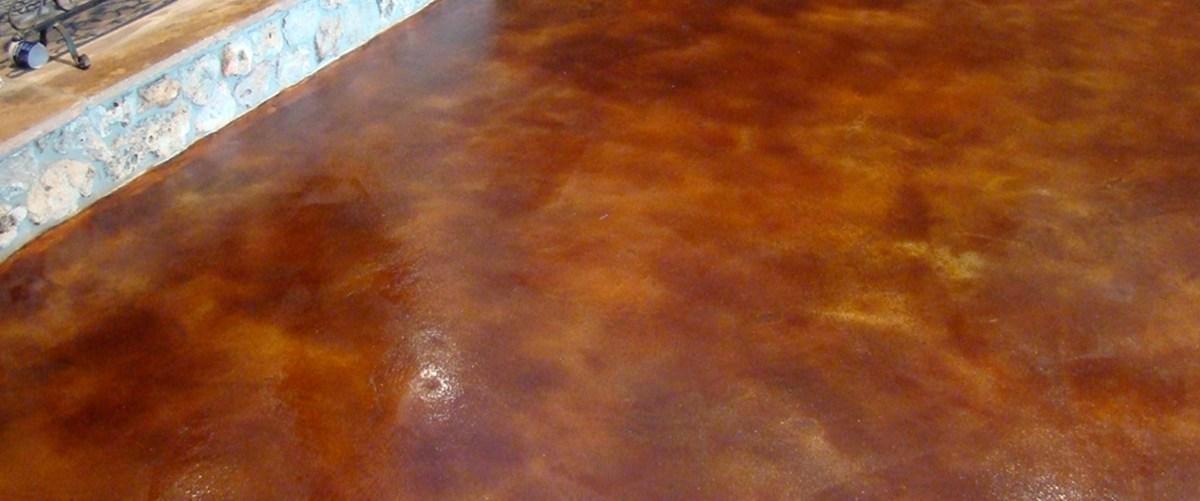 denver acid stain concrete is a favorite at js custom concrete