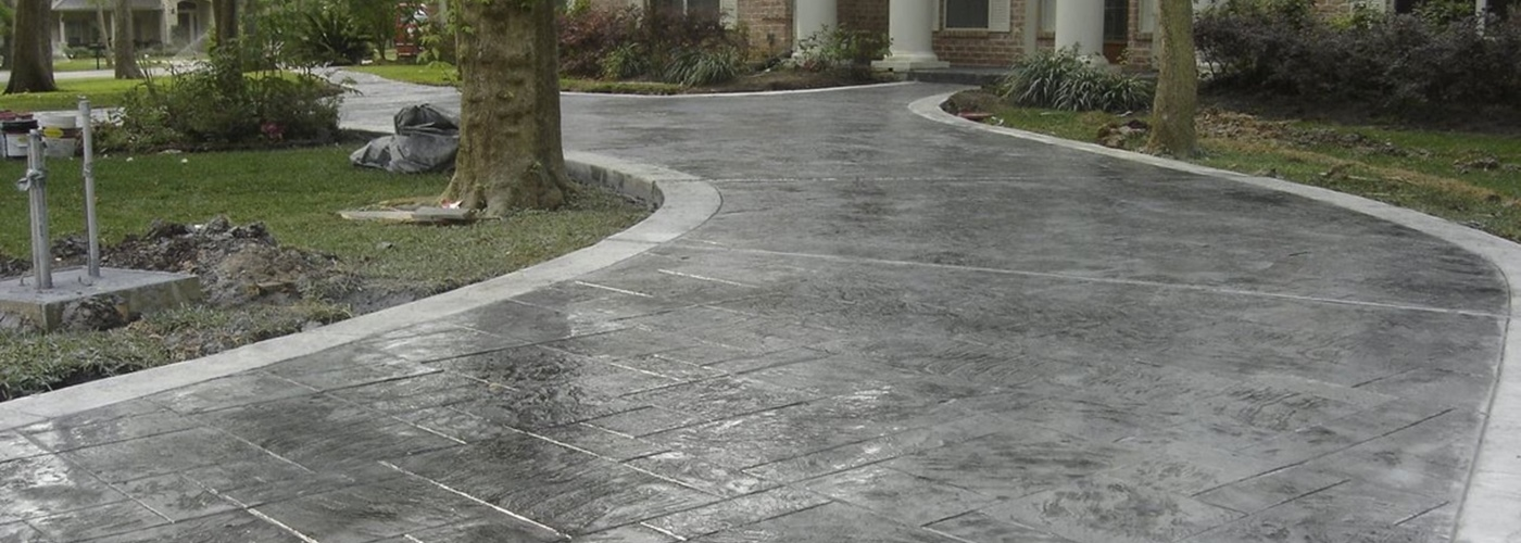 Concrete Driveway Revolution Denver Decorative Concrete