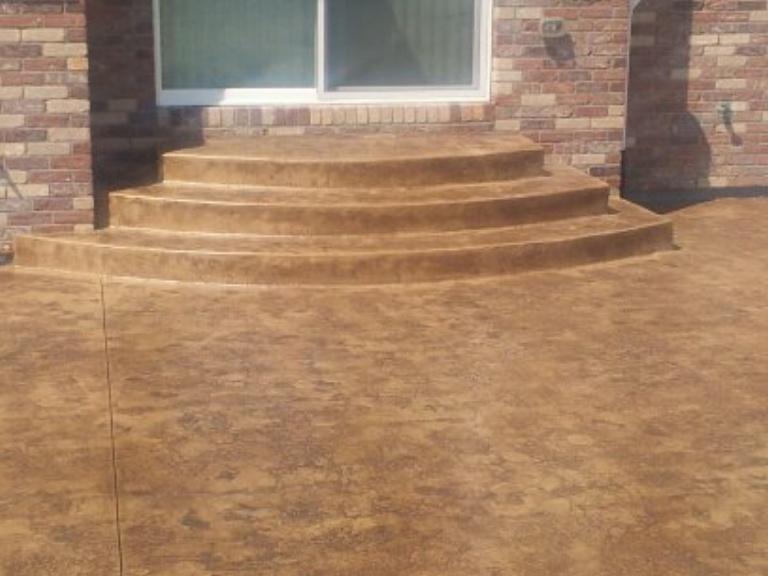 Concrete Patio Denver Patios Custom