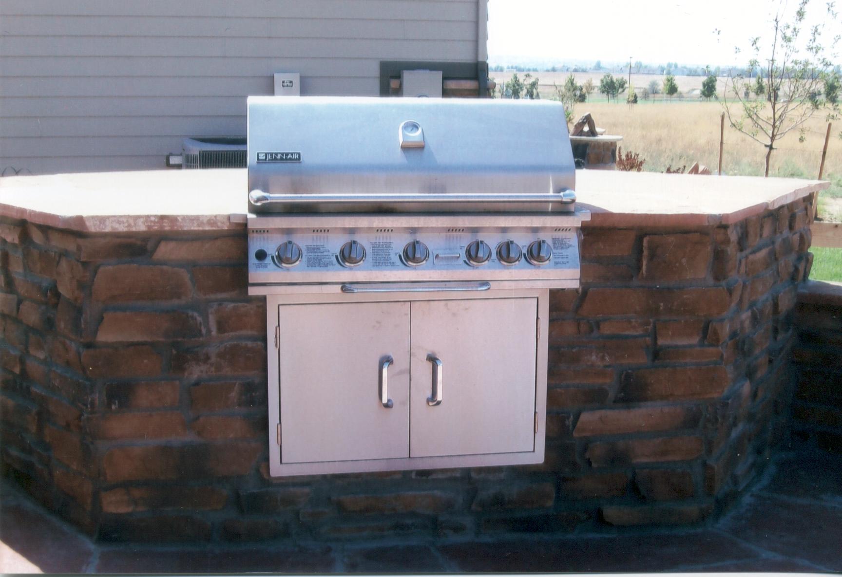Good Denver Decorative Concrete U0026 Custom Masonry