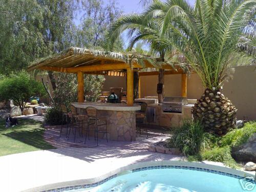 BBQ Islands Contractor Denver Custom Outdoor Kitchen Masonry - Backyard islands