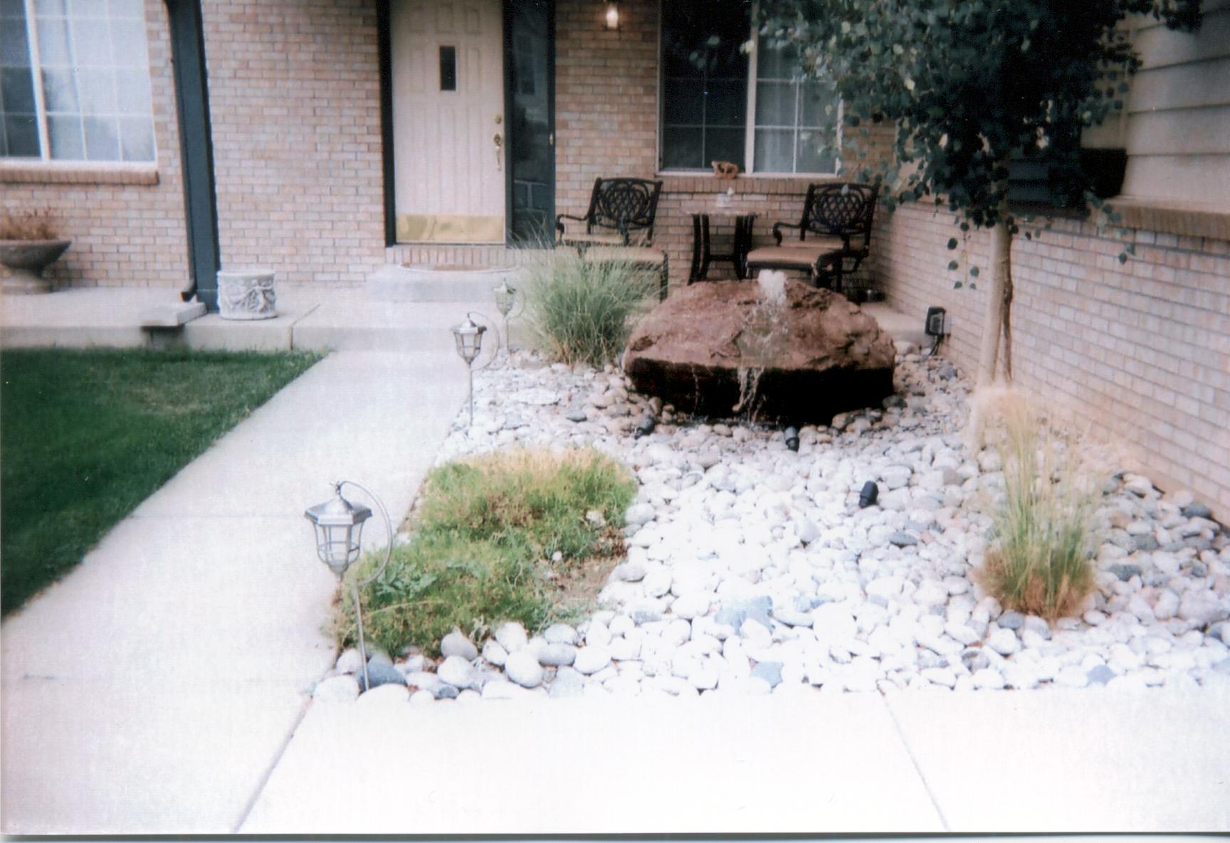 Denver Landscape Designers Gallery