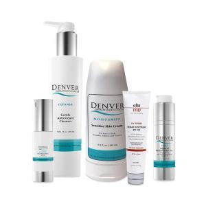 Sensitive Skin Level 2 Package