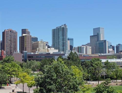 What to know in Denver this week, May 13
