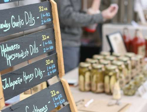 What's up in Denver this week? Real Dill at Summer Flea