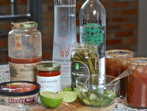 How to Build a Colorado Bloody Mary