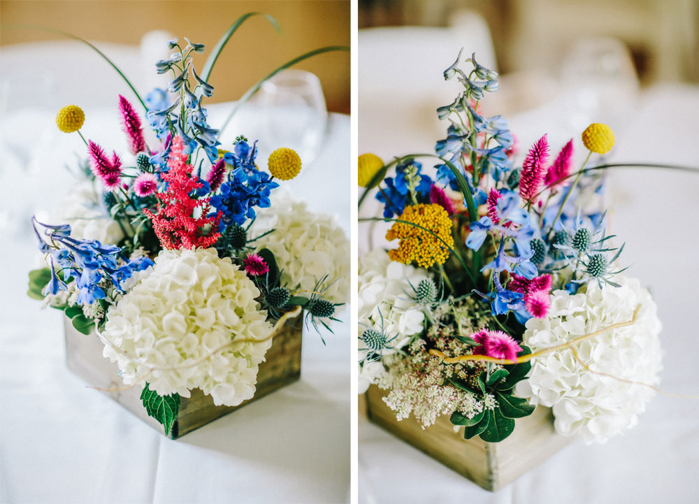 Denver florists Diz's Daisys