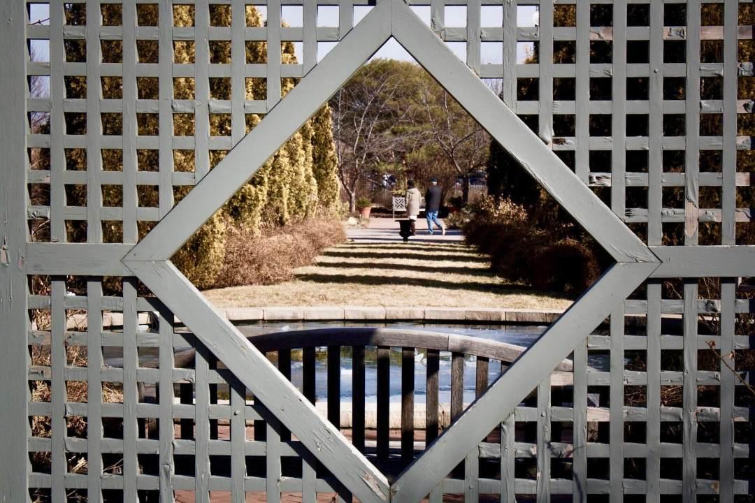 This week in Denver March 30-April 6, 2017 Denver Botanic Gardens