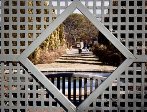 This week in Denver March 30-April 6, 2017 Denver Botanic Gardens