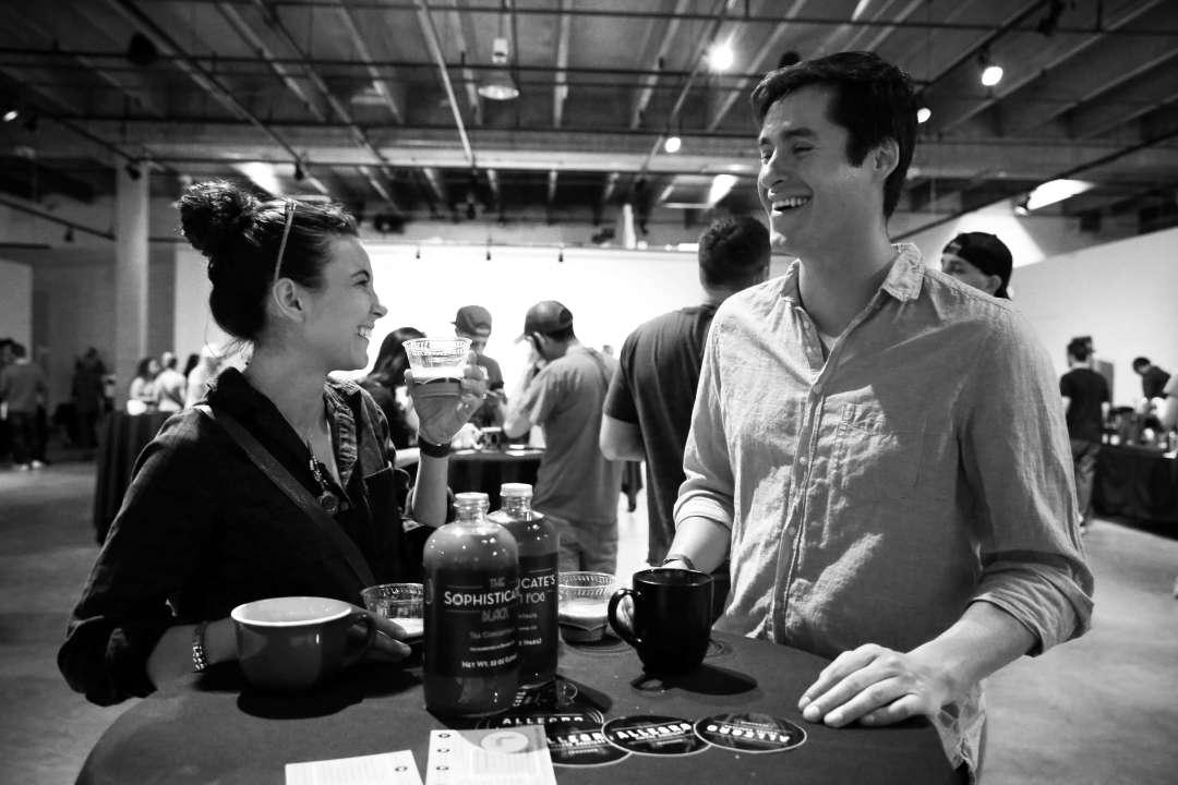 This Week in Denver October 13 - 19, 2017 Grand Coffee Bazaar