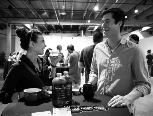 This Week in Denver October 13 - 19, 2017 Grand Coffee Bazaar