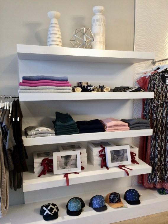 Denver women's boutiques Perch Cherry Creek North