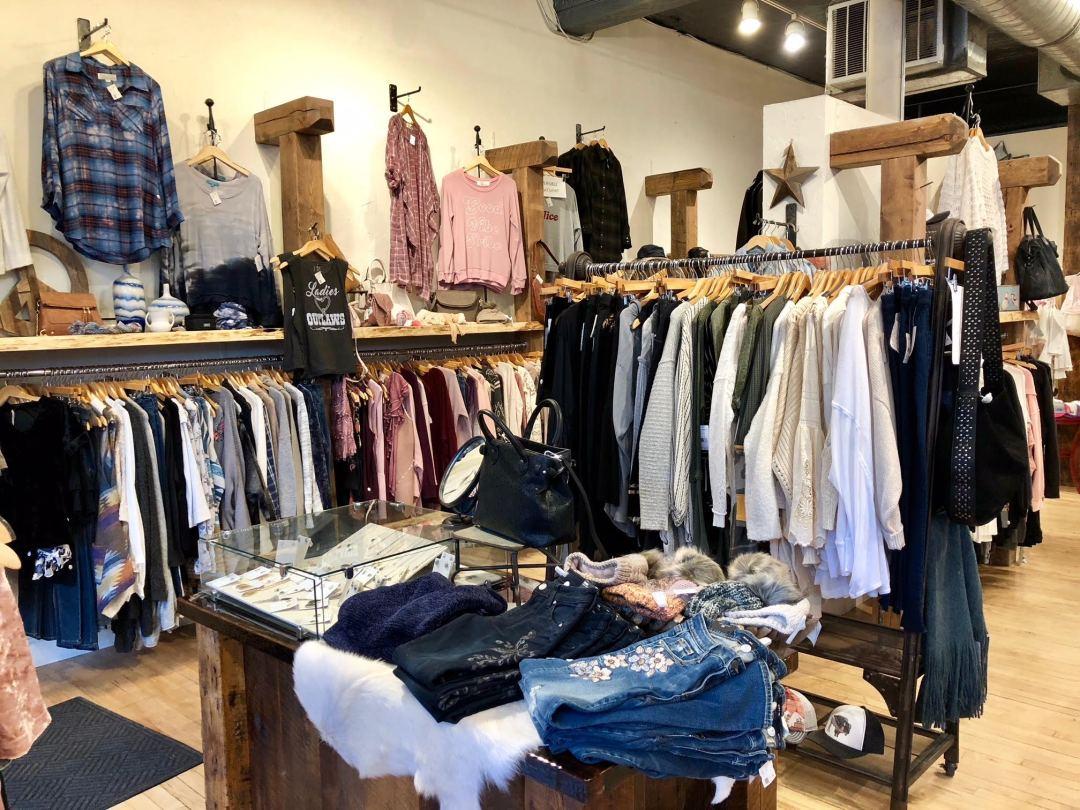 Small Business Saturday Denver Ruby Jane Highlands