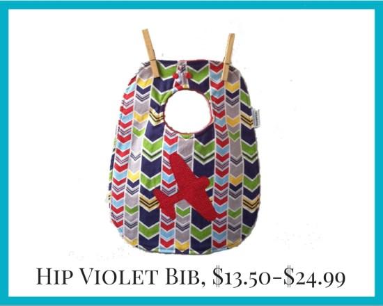 Local Colorado gifts Hip Violet