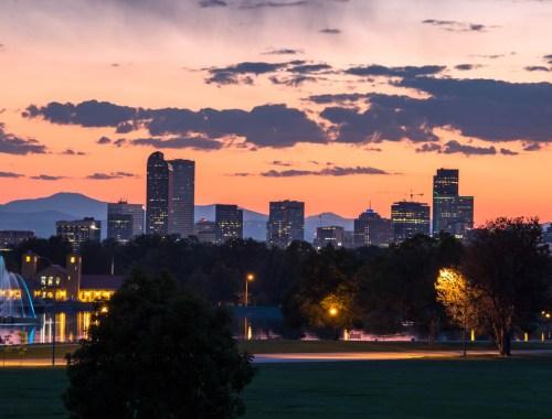 This week in Denver September 8 - 14, 2017