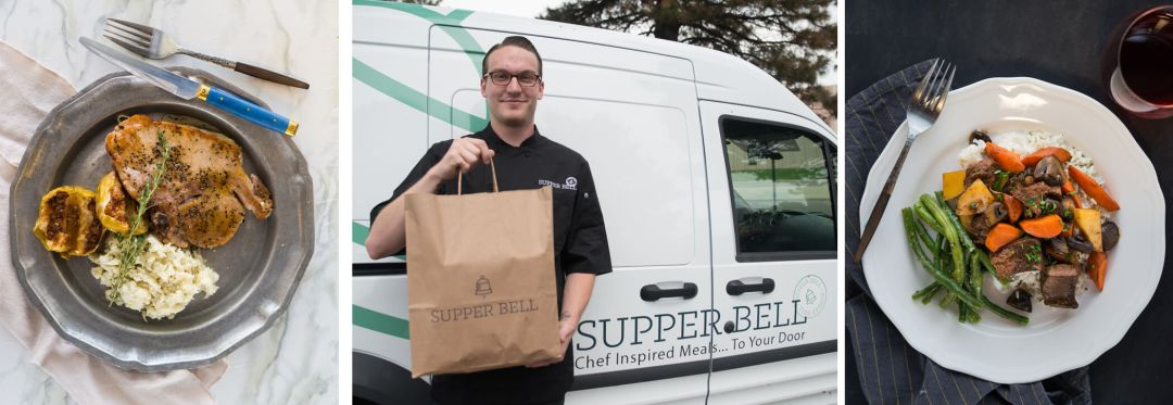 Denver experience gifts -- SupperBell