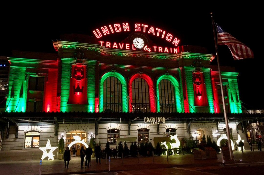 This week in denver december 15 21 2017 union station