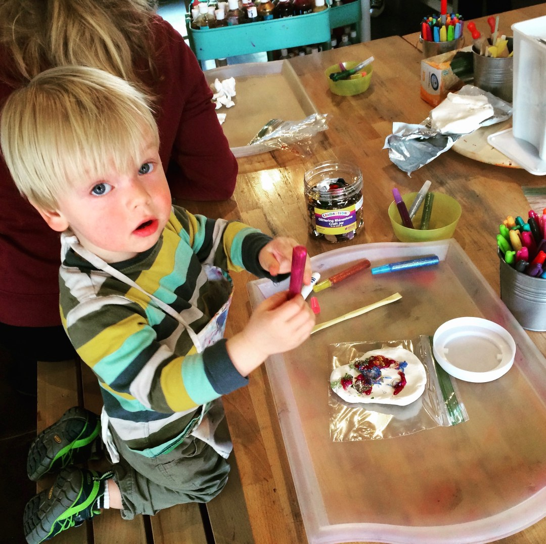 Things to do with kids in Denver in winter