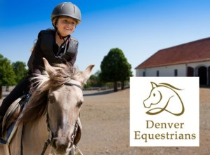 Youth Horse Riding Programs