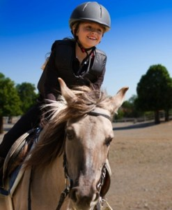 Li'l Equestrians Riding Club