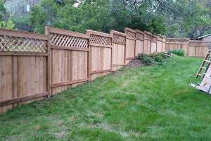 Measuring Your Yard for a Fence  A Straight Up Fence Company Denver