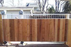 5 Reasons to Install a Driveway Gate A Straight Up Fence Company Denver