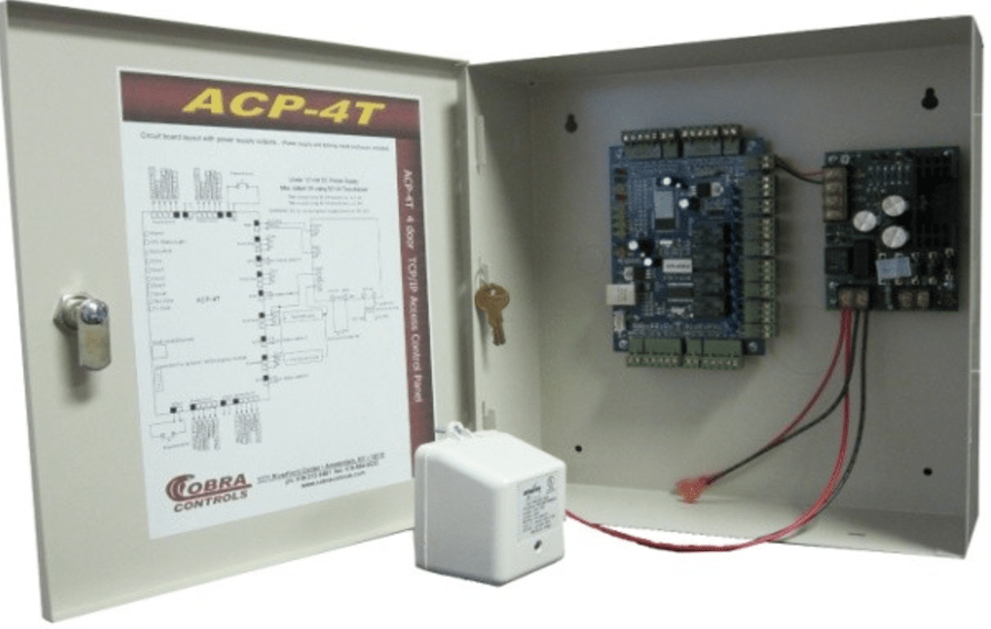emergency door release wiring diagram 12v solar system access control services - denver, co low rates!