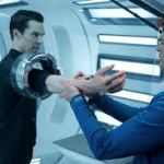 Star Trek Into Darkness: family review