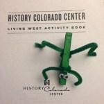 Living West – Colorado History Museum thru 2/28