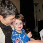 Simon Says: The Mother-Son Bond in Children's Books