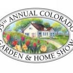 Win 4 Tickets to the Colorado Garden & Home Show!